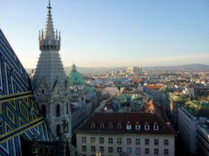 In Wien gibt es jede Menge Büros, die man mieten und passend einrichten kann